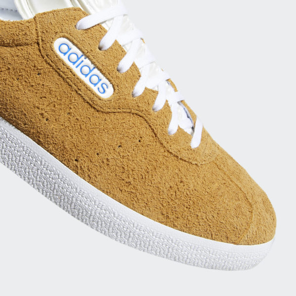 picked up the best check out adidas Gazelle Super x Alltimers Shoes - Brown | adidas Canada