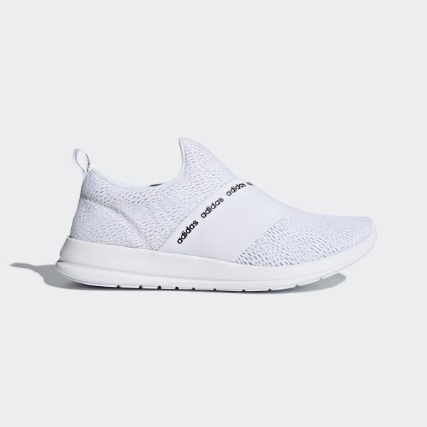 adidas Zapatillas Cloudfoam Refine Adapt Blanco   adidas Argentina