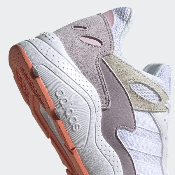 adidas Crazychaos Schoenen Wit | adidas Officiële Shop