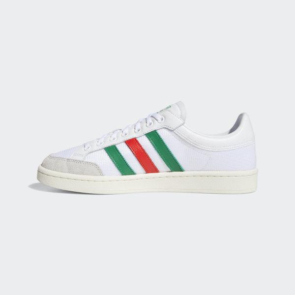 adidas Americana Low Shoes - White   adidas US