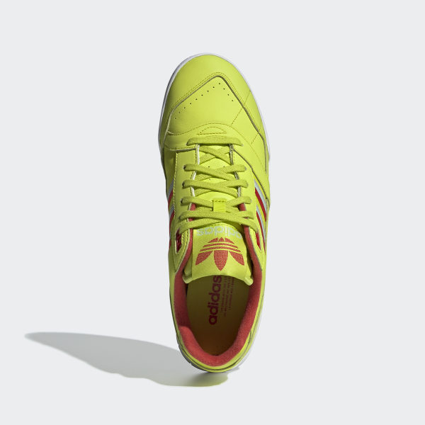 adidas A.R. Trainer Shoes Yellow | adidas US