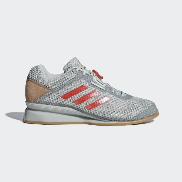 adidas Leistung 16 II Boa Shoes Grey | adidas US
