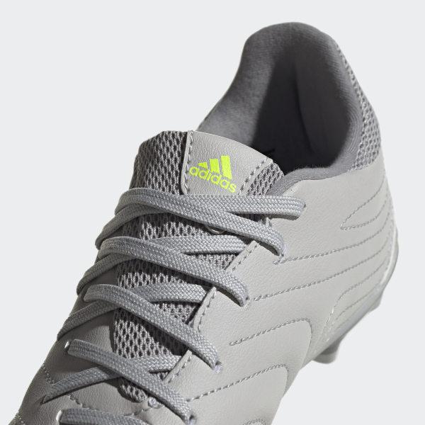 Scarpe da calcio Copa 20.3 Firm Ground Grigio adidas | adidas Switzerland