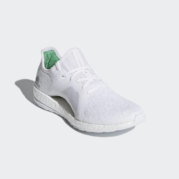 adidas Pureboost X Element Shoes White | adidas New Zealand