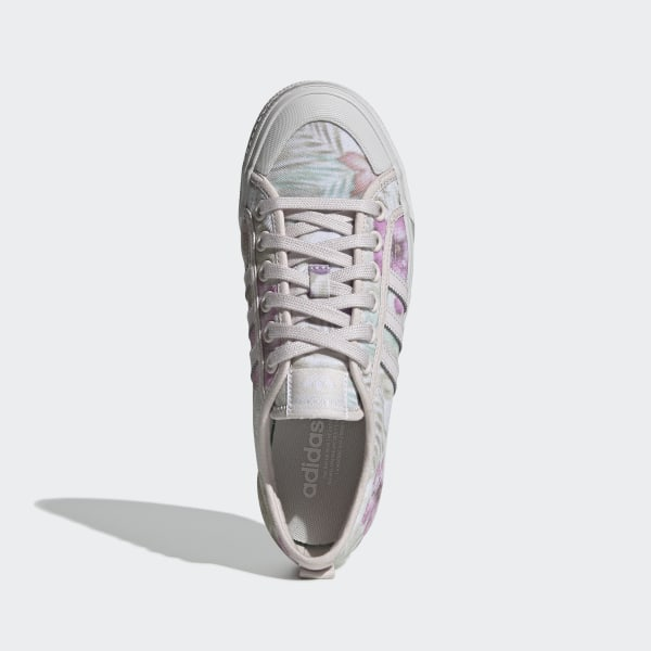 adidas Zapatillas NIZZA W Rosa | adidas Argentina