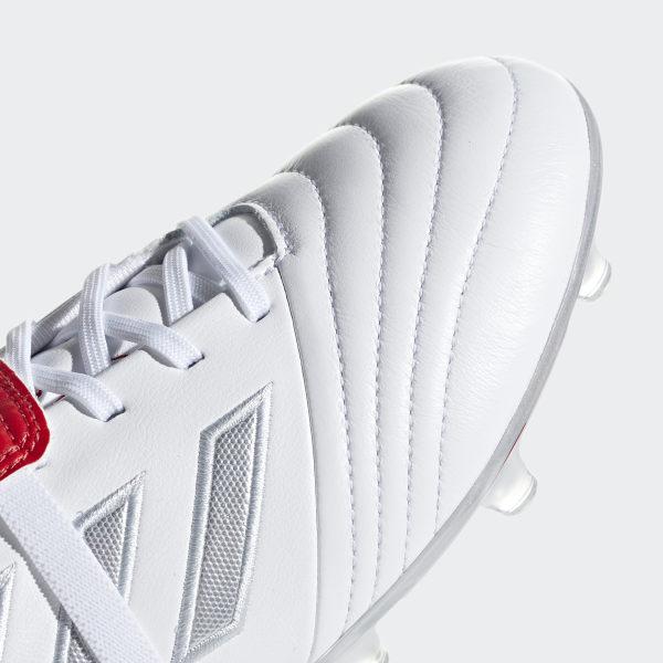 adidas Copa Gloro 17.2 FG Fußballschuh Weiß   adidas Deutschland