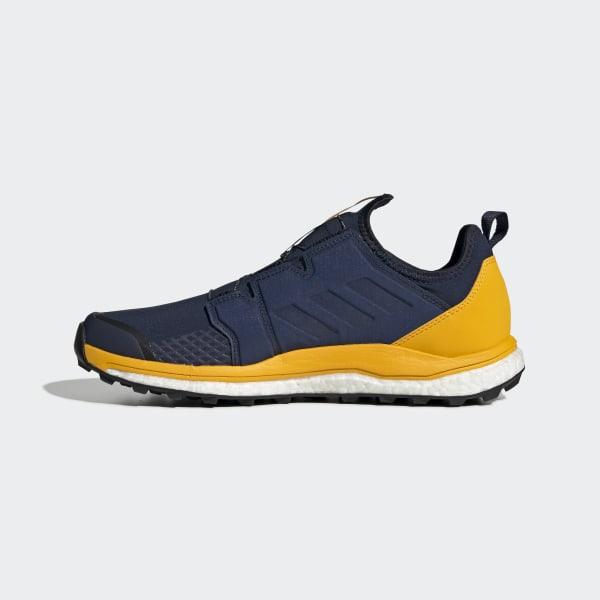 adidas Terrex Agravic Boa Schoenen Blauw | adidas Officiële Shop