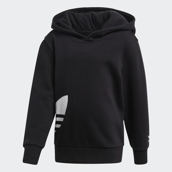 Adidas Originals Trefoil Hoodie Hooded Track Jacket