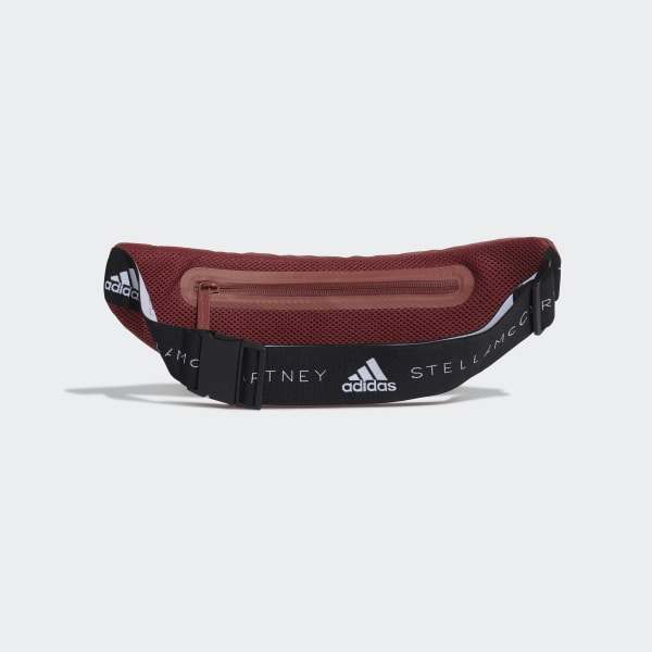 Sac banane Rouge adidas | adidas France