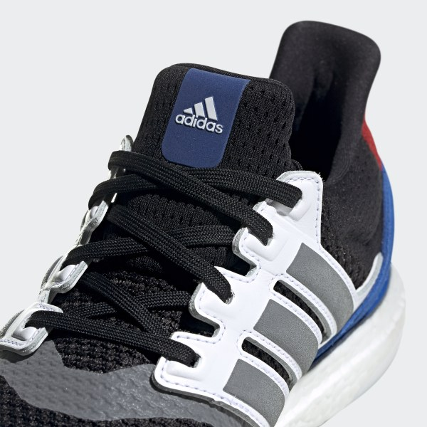 adidas Performance Ultra Boost S&L Core BlackCarbon