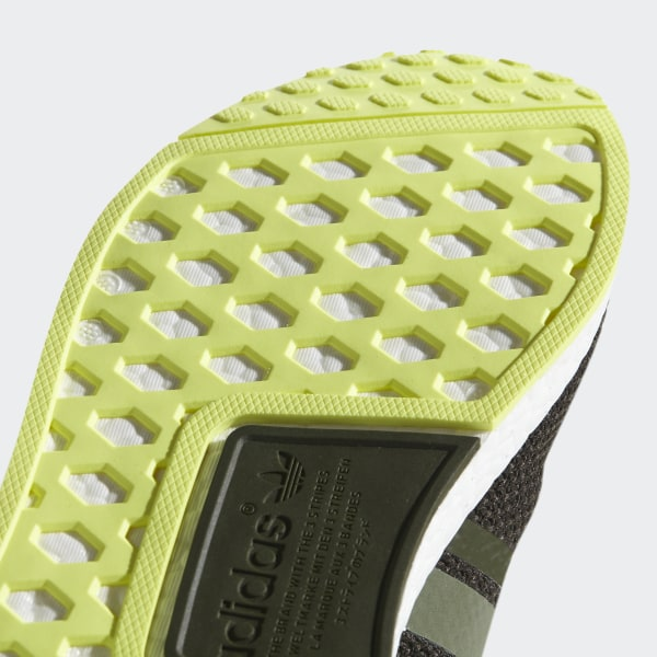 adidas NMD_R1 Shoes Green   adidas Australia