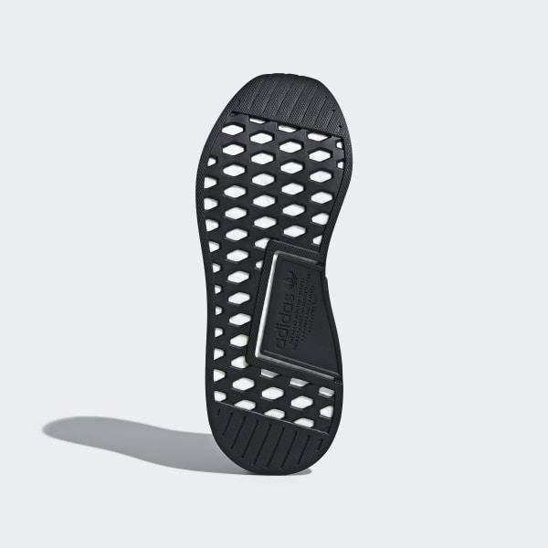adidas NMD_CS2 Primeknit Shoes Black   adidas US