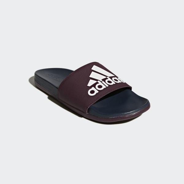 Sandale Femme Soldes Adidas Adilette Cloudfoam Plus