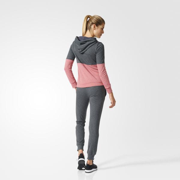 Deportes y aire libre Mujer adidas Marker Hoody TS Sudadera