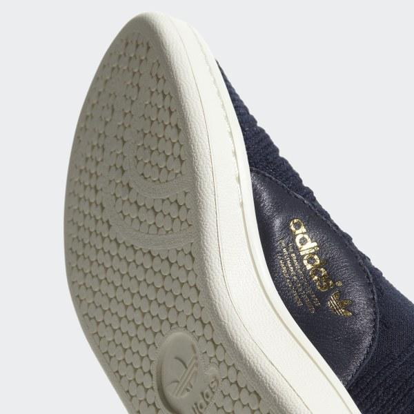 Schuh Stan Blauadidas Deutschland Sock Smith adidas Primeknit IE9WDH2Y