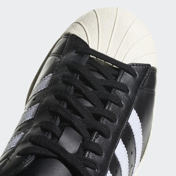 adidas superstar ii black