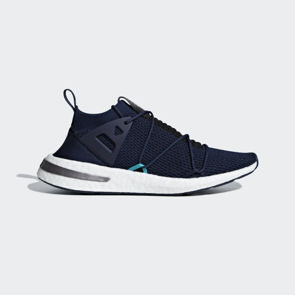 adidas Arkyn Primeknit Shoes Blue | adidas US