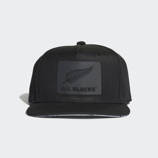 check out reasonably priced store adidas All Blacks Cap - Black | adidas New Zealand