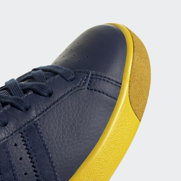 adidas Forest Hills Shoes Blue   adidas Ireland
