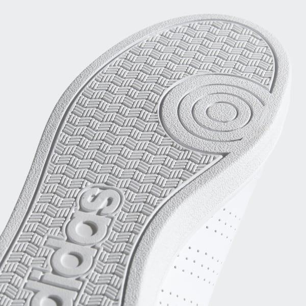 adidas VS Advantage Clean Schuh Weiß | adidas Deutschland