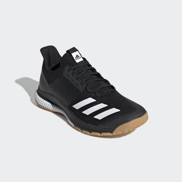 adidas Crazyflight Bounce 3 Schuh Schwarz | adidas Deutschland