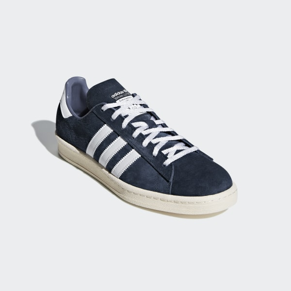 adidas Campus '80s RYR Shoes Blue adidas US    adidas Campus '80s RYR Sko Blå   title=          adidas US