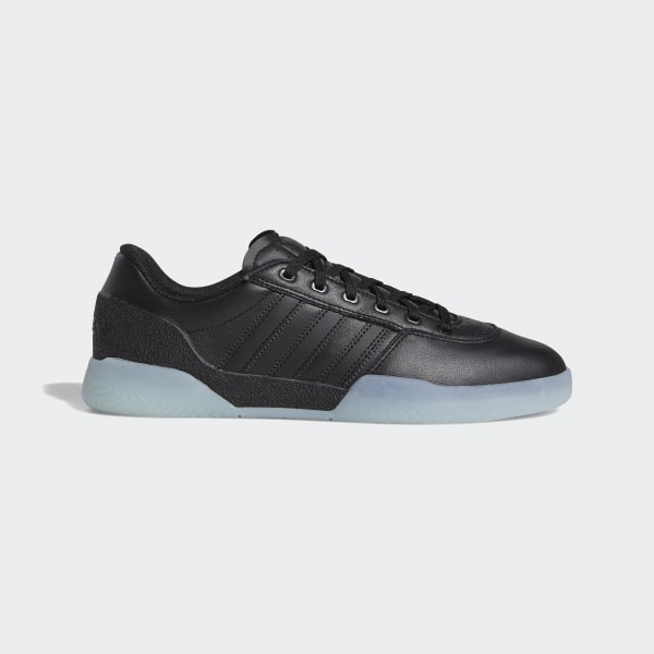 adidas City Cup Shoes Black | adidas UK