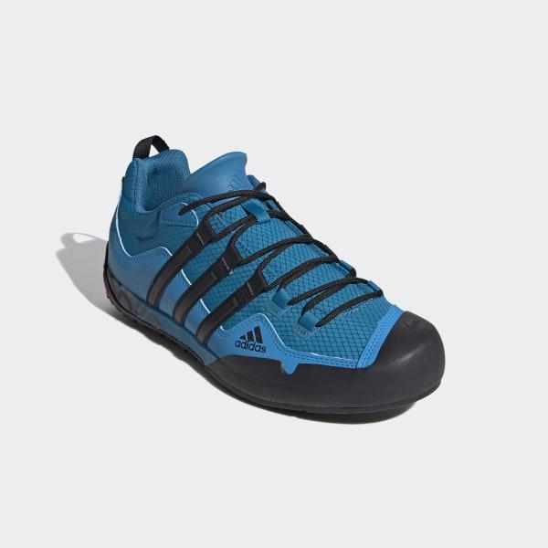 TERREX SWIFT SOLO Scarpe da arrampicata bluecore black