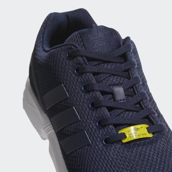 adidas ZX Flux Schoenen Blauw   adidas Officiële Shop