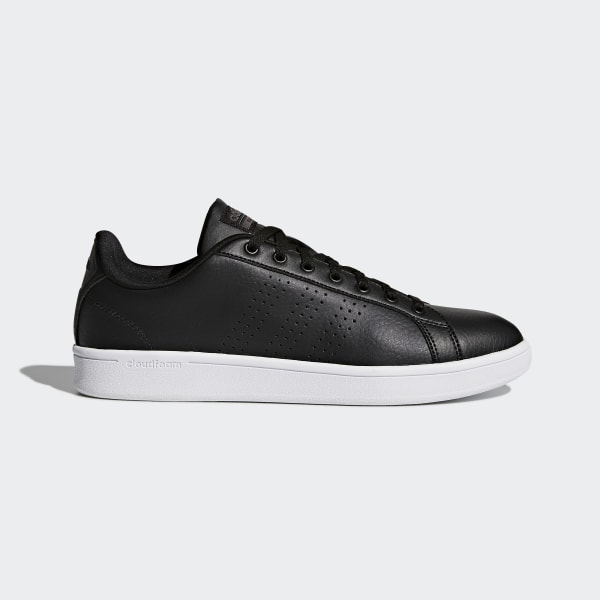 Chaussure Cloudfoam Advantage Clean Noir adidas | adidas France