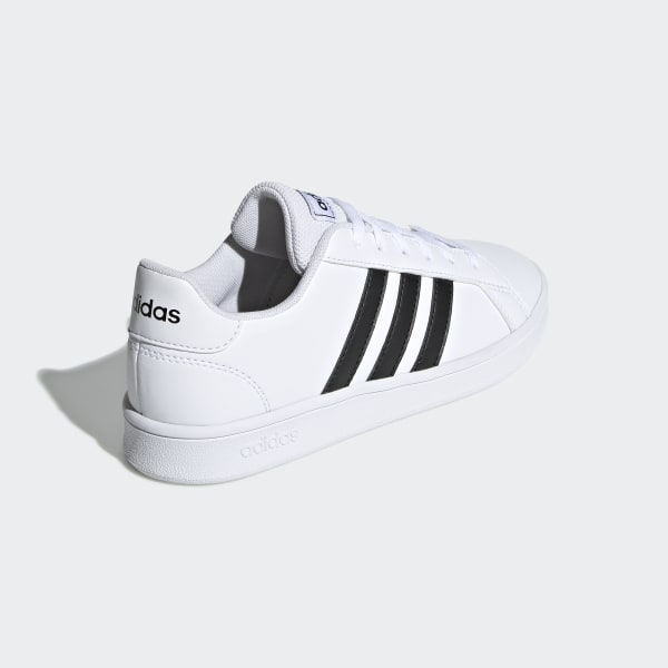 Chaussure Grand Court Blanc adidas | adidas Switzerland
