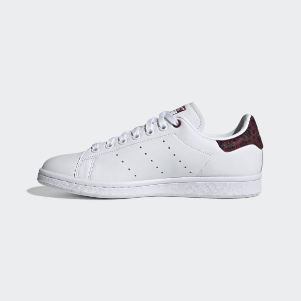 stan smith adidas bunt weiß