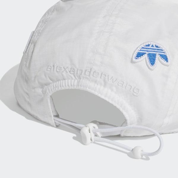 Cappellino adidas Originals by AW Bianco adidas | adidas Switzerland
