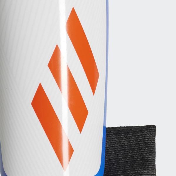 buy sale new concept hot products adidas Messi Schienbeinschoner - Weiß   adidas Deutschland