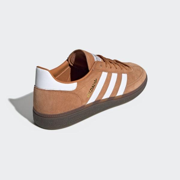 adidas Handball Spezial Shoes Brown | adidas UK