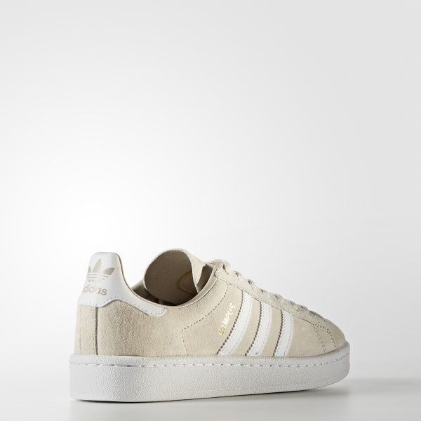 adidas Campus Shoes Beige | adidas Canada