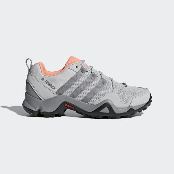 Zapatillas Terrex AX2R Plomo adidas | adidas Peru