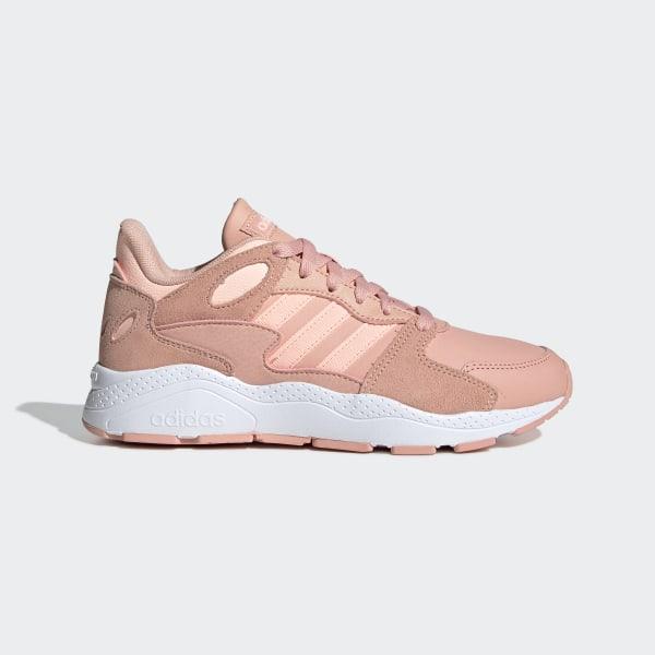 zapatillas rosa adidas