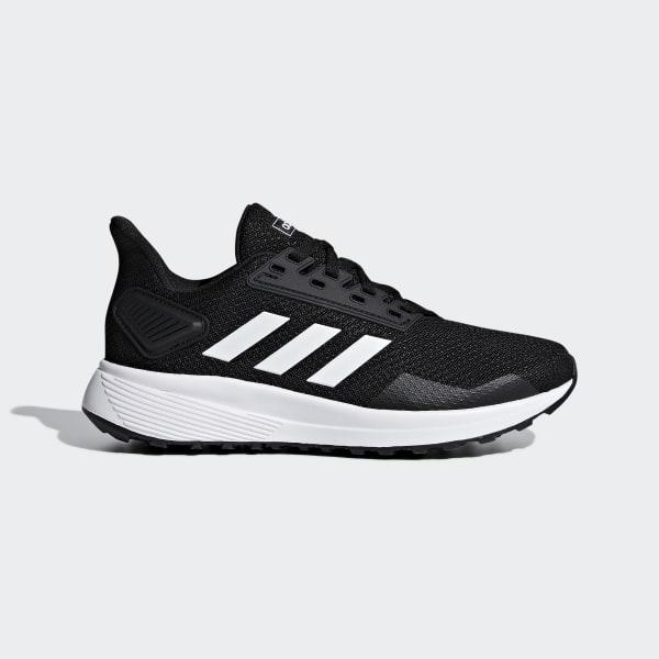 Duramo 9 Shoes Core Black / Cloud White / Core Black F36617