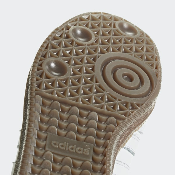 adidas SAMBA OG Adidas samba OG RUNNING WHITEGREENGUM d96783