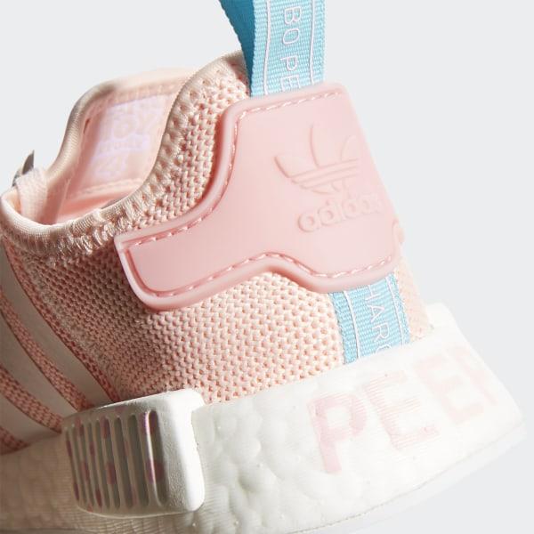 Adidas Adicolor | Adidas schuhe, Pink beige und T shirt pink