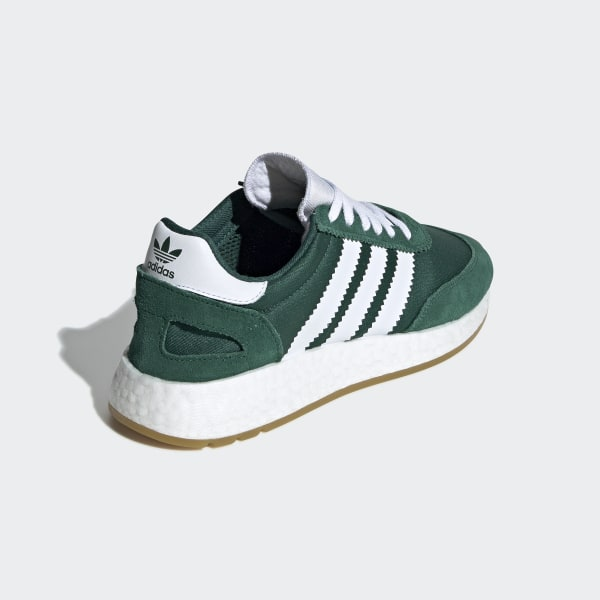 adidas Originals ZAPATILLAS I 5923 Grün Schuhe Sneaker Low