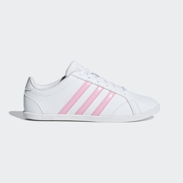 adidas VS CONEO QT Shoes - White | adidas Ireland