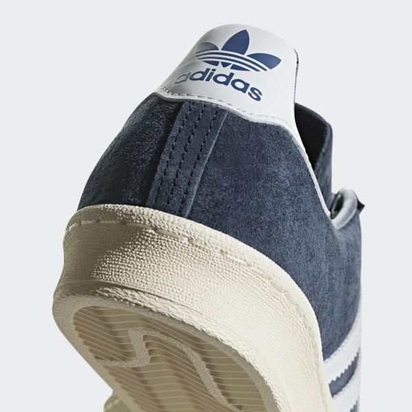 adidas Campus '80s RYR Shoes Blue | adidas US