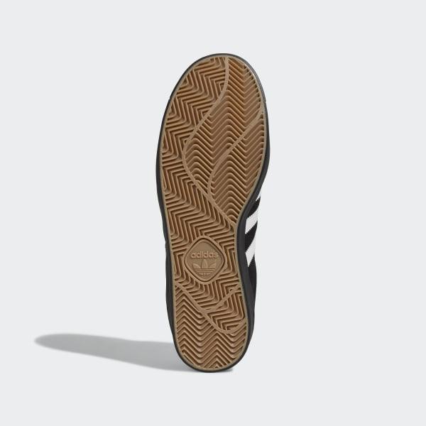adidas Superstar Vulc ADV Shoes Black | adidas US
