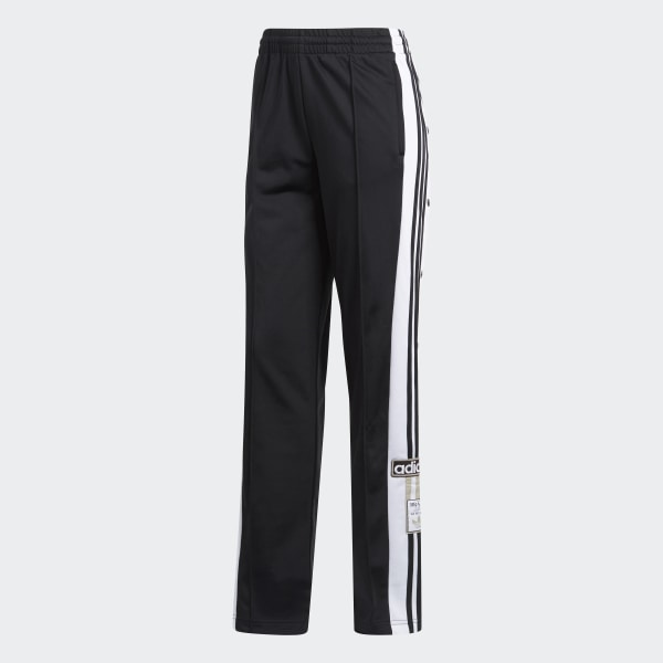 Pantalon de survêtement Adibreak - Noir adidas | adidas France