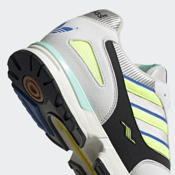 Adidas G27899 wit ZX 4000