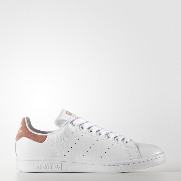 adidas Femmes Stan Smith Shoes White | adidas Canada