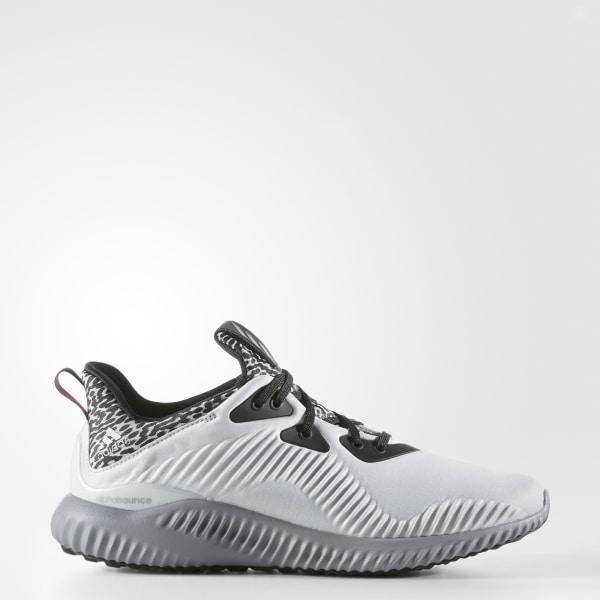najlepsze podejście duża zniżka wybór premium adidas Alphabounce Shoes - Grey   adidas Canada