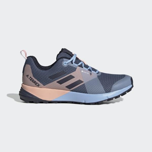 adidas Terrex 2 GTX Mens Trail Running Shoes
